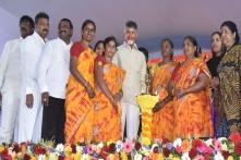 Chandrababu Naidu Wants Andhra People to Have More Than 3 Children, Assures Them of Benefits