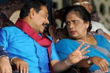 Ex Lankan President Kumaratunga Warns Sirisena Against Any Alliance With Rajapaksa