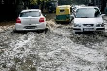 Delhi High Court Suggests Use of Drones to Identify Water Logging Sites in City During Monsoon
