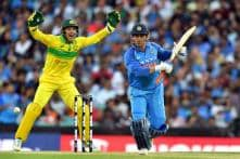 Promotion to Four Might Reset Waning Dhoni Needs