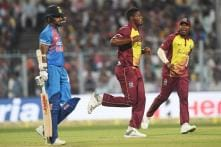 Pacer Thomas included in West Indies Squad for Second England Test