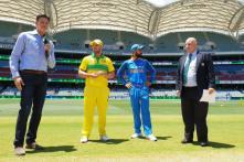 In Pics | India vs Australia, Second ODI at Adelaide