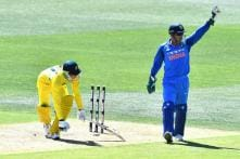 Keeper Dhoni Worth his Weight in Gold