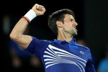 Djokovic Dispatches Fratangelo to Book Kohlschreiber Clash