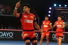 Pro Kabaddi 2018 Final, Bengaluru Bulls vs Gujarat Fortune Giants Highlights: As It Happened