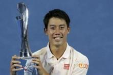 Nishikori, Pliskova Crowned Brisbane International Champions