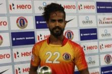 Jobby Justin Stars Again as East Bengal Complete Double Over Mohun Bagan