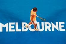 Australian Open: Clinical Rafael Nadal Overwhelms Matthew Ebden