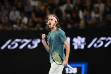 Stefanos Tsitsipas, The Greek Who Felled the God and is Set to Conquer the World