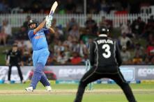 India vs New Zealand: Ruthless India Thrash New Zealand to Clinch Series