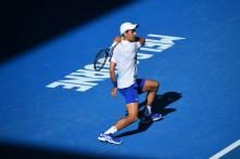 Hard to Find a Corner to Relax - Djokovic Concerned About 'Big Brother' Cameras