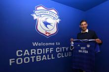 Search Resumes for Missing Plane of Cardiff Striker Emiliano Sala