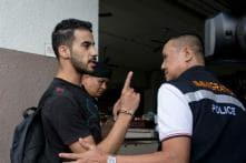 'He is a Free Man': Thailand Releases Refugee Bahraini Footballer Hakeem
