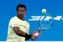 Ageless Leander Paes Has No Plans to Hang up Racket Yet