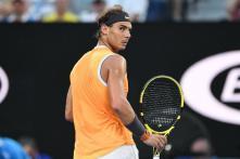 Ruthless Rafael Nadal Routs Stefanos Tsitsipas to Reach Australian Open Final