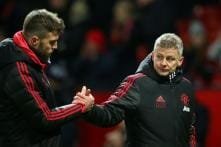 Solskjaer Keen to Quickly Turn Man Utd Into Title Contenders