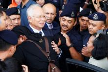 Former Malaysian PM Najib Razak Faces Three More Money Laundering Charges