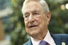 'Setbacks' Force China to 'Modify' Prez Xi's Ambitious BRI: George Soros
