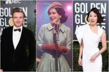 Golden Globes 2019: Complete List of Winners in TV Category