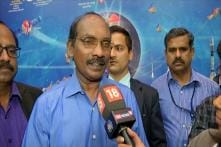 India Nowhere Less Than China in Arena of Space, Says ISRO Chairman