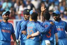 Kohli's India Have Chance to Close in on England as ICC Releases Latest ODI Rankings
