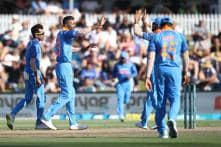 India vs New Zealand, 5th ODI at Wellington Highlights - As It Happened