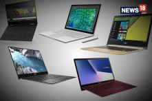 Top 5 Alternatives To The Apple MacBook Air 2018