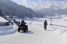 How The Conflict Is Changing Kashmir's Tourism Industry