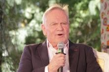 Jeffrey Archer Interview: I Think India Belongs to the Next Generation of Women