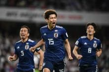 Penalty Controversy as Japan Stun Iran in Asian Cup 2019 Semi-final