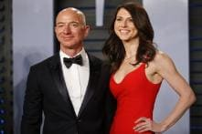 Amazon CEO Jeff Bezos, Wife MacKenzie Set to Divorce After Long Trial Separation