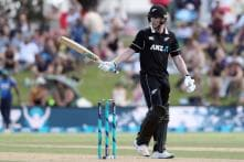 India vs New Zealand: Neesham Replaces Guptill in NZ Squad For T20I Series