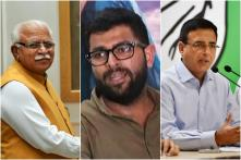 Prestige at Stake in Four-Cornered Contest For Jind, Ripple Effect Likely to Last Till Lok Sabha Battle
