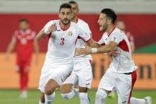 Jordan Tame Syria to Reach AFC Asian Cup 2019 Knockouts