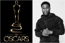 After Kevin Hart Backs Out, The Oscars to have No Host this Year