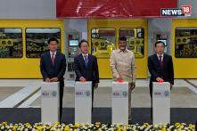 Kia Motors Plant Set to Transform Backward Anantapur District of Andhra Pradesh