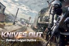 PUBG And Fortnite May be Immensely Popular, But Knives Out Made More Money in 2018