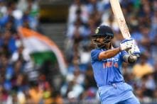In Numbers | Virat Kohli Fastest to 6000 ODI Runs Away From Home