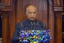 Over 9 Crore Toilets Constructed Under Swachh Bharat: Kovind in Parliament