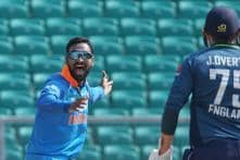 Bowlers Star as India A Clinch Series Against England Lions