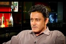 WATCH | Anil Kumble Reveals His Picks for Jumbo's Army