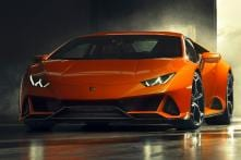 Lamborghini Huracán Evo Unveiled, Gets Performante Power
