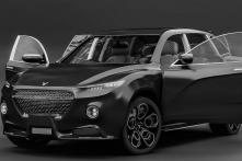 Laureti DionX Electric SUV to Launch in India in 2021, Claims Range of More Than 500 Kms in Single Charge