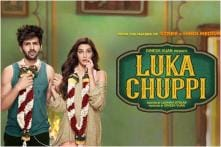 Luka Chuppi Movie Review: Kartik Aaryan-Kriti Sanon Comedy is Simply Not Funny for Most Part