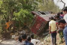 Jammu and Kashmir's Killer Roads Take Twice as Many Lives as the Conflict