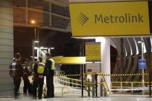 Knife Attack at Manchester Train Station Leaves 3 Injured on New Year's Eve