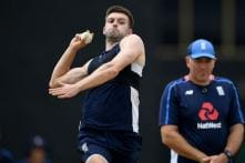 Comeback Man Mark Wood Hopes to Have Positive Impact Against Windies