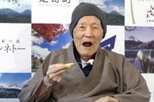 World's Oldest Man, Masazo Nonaka, Dies in Japan Aged 113