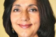 Meera Sanyal, Former RBS India Head and AAP Politician, Passes Away