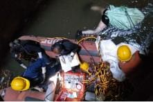 Meghalaya Mine Rescue: Navy, NDRF Struggling to Retrieve Decomposed Body of Second Miner